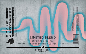 Limited Blend - Imperial Stout w/ Peanut Butter & Coffee - 4-Pack